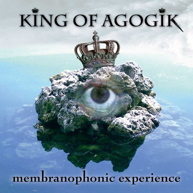 Membranophonic Experience -1th KoA Album