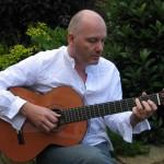 Andrew Spanish Guitar