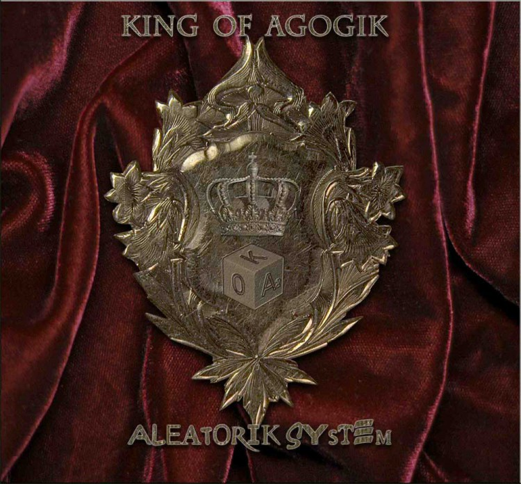 Aleatorik System - 2th KoA Album