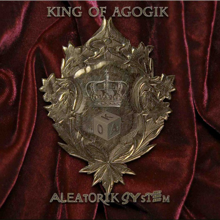 Aleatorik System - 2th KoA Album