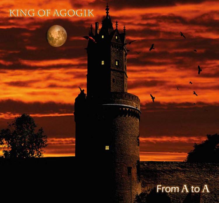 From A to A - 4th KoA Album