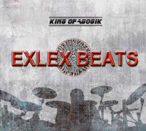 King-of-Agogik-EXLEX-BEATS-Cover-reduz
