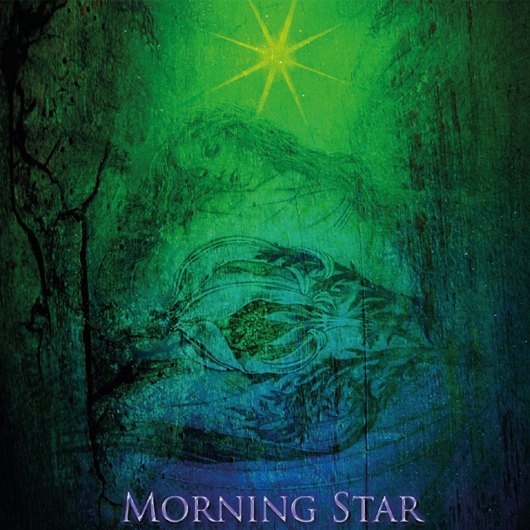 King-of-Agogik-Morning-Star-Cover
